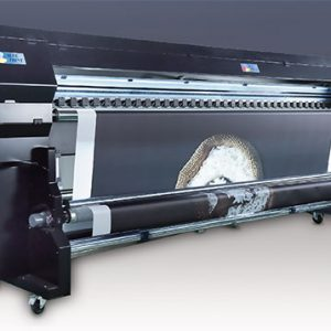 دستگاه چاپ رول به رول