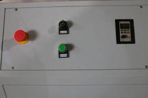 دستگاه سی ان سی 130 250 وکیوم