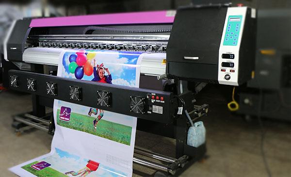 خرید دستگاه چاپ بنر