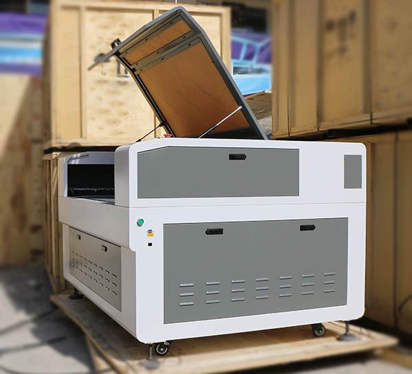دستگاه برش لیزر