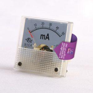 آمپر-متر-دستگاه-لیزر-MODEL-85C1