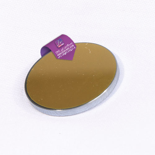 آینه-لیزر-قطر-30-طلایی