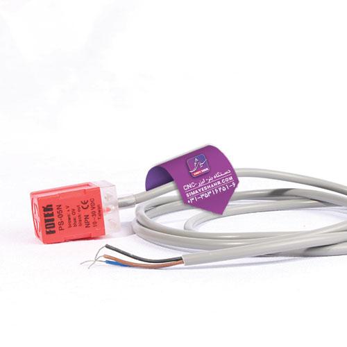 سنسور-محور-دستگاه-لیزر-MODEL-PS-05N