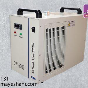 چیلر دستگاه لیزر CW5200